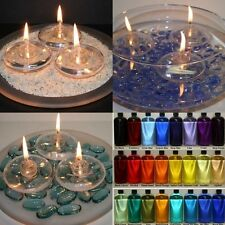 108 Floating Oil Candle Centerpiece Wedding Decoration Party Favor Package NEW