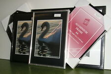 A4 FRAMES - CHOICE OF STYLE FOR A4 PICTURE PHOTO FRAME