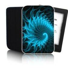 'SWIRL 7PPW' Shock/Water Resistant Tablet Case for AMAZON KINDLE PAPERWHITE