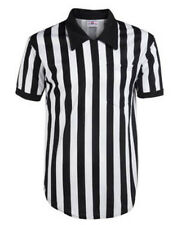 Official Gear Sports Referee Shirts Roller Derby