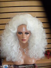 WOW  VEGAS GIRL WIGS ALINE CURLY PICK THE COLOR YOU WANT