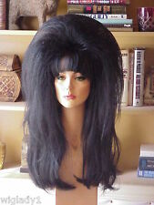 WOW EMPRESSBIANCA'S NEW YEAR  DRAg QUEEN WIG THAT GIRLSASSY A CUTE