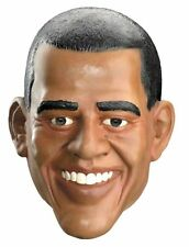 Political Masks: Obama Collection: Occupy, Demonstrate, Protest & Party in Style