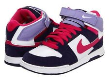 Nike 6.0 Mogan Mid 2 Jr. Athletic Shoes Girl Size 5 6 7
