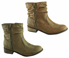 ISABELLA BROWN MARLON WOMENS/LADIES ANKLE BOOTS/SHOES ON EBAY AUSTRALIA!