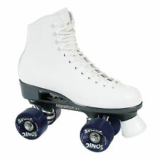 Outdoor High Top Roller Skates - Womens Sonic Top Hop - Womens Size 7