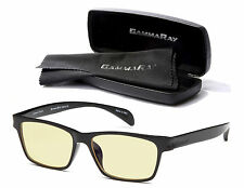 GAMMA RAY FLEXLITE GR003 Computer  Glasses in Shatterproof Memory Flex