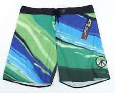 Billabong Platinum Stretch Zero Gravity Boardshorts Board Shorts Mens NWT
