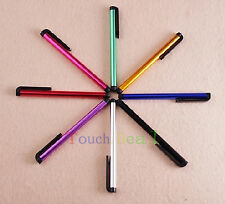 8x Colorful Capacitive Pen LCD Screen Touch Stylus for Nokia NOK Lumia Phones