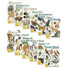 Heritage Animal Playing Cards - Illustrated Playing Cards