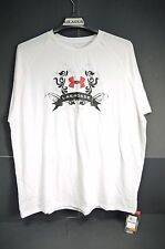 Under Armour Heat Gear Mens Lacross Cool Athletic Active Shirt
