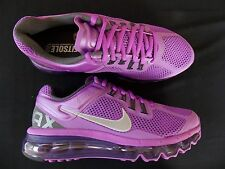 Womens Nike Air Max 2013 +  shoes sneakers trainers new  555363 500
