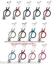 3M Littmann Cardiology III™ Stethoscope  - 24 Easy to Choose Color Choices