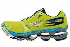 Mizuno Wave Prophecy 2 II 2013 New Running Shoes Runner Sneakers IFINITYWAVE X10
