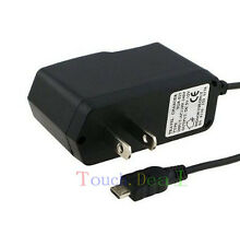 Travel Wall Home Rapid Fast Micro USB Charger for Huawei Ascend Cell Phones 2013