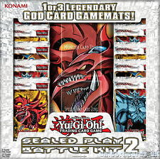 Battle Pack 2: Sealed Play Battle Kit with 10 Battle Pack 2 Boosters and Playmat