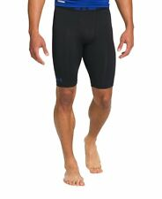 Under Armour Men's HeatGear Sonic Long Compression Shorts