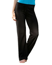 Womens Fruit Of The Loom Lady-Fit Jogging Sweat Pants- 4 Colours