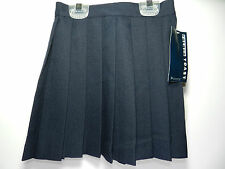 NEW French Toast Navy Skirt # V9000 School Uniform 4 5 6 7 8 10 12 14 16 18 20