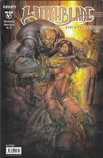 WITCHBLADE NEUE SERIE (deutsch) ab # 1 - 30 - INFINITY 2001 - 2008 - TOP