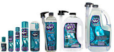 Wet Original Water Based Gel Personal Lubricant - All Sizes