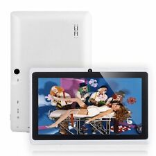 "6 Colors 7"" Google Android 4.1 Touch Screen Pad 8GB Tablet PC WiFi Dual Camera"