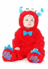 Infant Monster Madness Costume