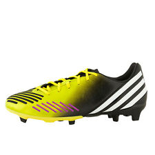 ADIDAS PREDATOR ABSOLION LZ TRX FG LETHAL ZONES YELLOW G64928 FOOTBALL SHOES