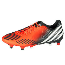 ADIDAS PREDATOR LZ XTRX SG LETHAL ZONES CLEATS FOOTBALL SHOES RED G63784