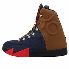 Nike KD VI NSW Lifestyle QS 6 Lumberjack Kevin Durant Shoes Boots Sneakers