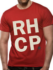 Official Red Hot Chili Peppers (Stack) T-shirt - All sizes