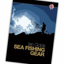 Ian Golds Fishing Tackle & Beach Rest Accessories / Sea Fishing