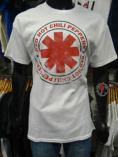 RED HOT CHILLI PEPERS Official Product Uni-Sex Tee New Various Sizes VINTAGE