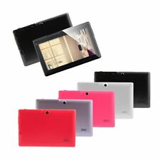"Q8 4th 7"" Android 4.1 IMAPx15 Dual-Core Tablet PC Pad HDMI Interface Wi-Fi camer"