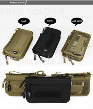 FREE SOLDIER TACTICAL CORDURA HAND BAG MULTIFUNCTIONAL CARD PACKAGE-33645