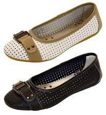 BELLISSIMO SAXONA LADIES/WOMENS SHOES/FLATS/BALLET FLATS/CASUAL ON EBAY AUS!
