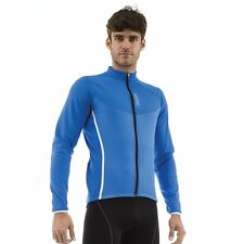 SP 2160 75 - Santini Tempo Long Sleeve Cycle Road Bike Jersey