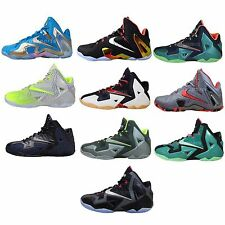 Nike Lebron XI XDR 11 King James Heat 2013 New LBJ Mens Basketball Shoes Pick 1