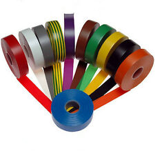 One Roll High Quality Electrical PVC Insulation Tape 18mm
