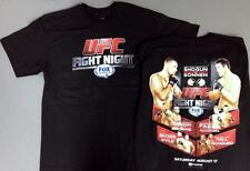 UFC ON FOX SPORTS 1 EVENT # 1 T-SHIRT- BRAND NEW WITH TAGS - SHOGUN RUA/SONNEN