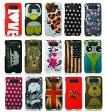 For Motorola Droid Mini XT1030 Cover Design Snap On Protector Case