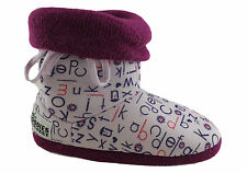 GROSBY HOODIE ALPHA KIDS/INFANTS/GIRLS SLIPPERS/BOOTS/UGG/INDOOR FOOTWEAR/WARM