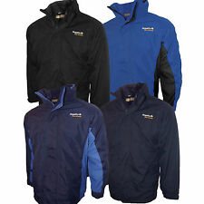 Regatta Jacket 3 in 1 Mens Thor III Fleece Interactive Hydrafort Waterproof New