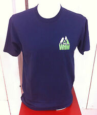 WEST HIGHLAND WAY Official WHW Logo Souvenir T Shirt Tee Navy Great Gift NEW