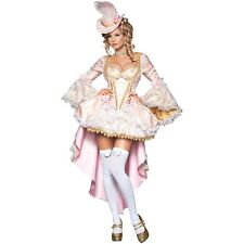 Marie Antoinette Costume Adult Deluxe Halloween Fancy Dress