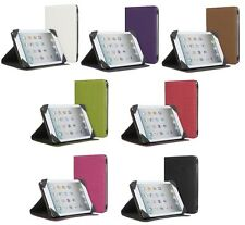 UNIVERSAL 7 - 8 INCH TABLET CASE FOR NEXUS 7 2ND 1ST GEN ASUS MEMO PAD HD 7""