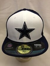 Dallas Cowboys Official NFL On Field 59FIFTY Cap/Hat