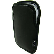 NEW Microfiber Pocket Sleeve Case Pouch for your Cell SmartPhone - See inside