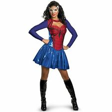 Women of Marvel - Spider-Girl Adult Costume