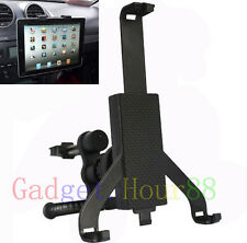 "IN Car Air Vent Mount CRADLE Holder STAND for PC Tablet Ebook Reader 7"" 7in NEW"